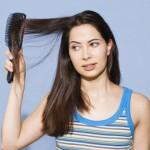 Как отслабването може да причини косопад