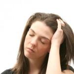 Косата показва на колко стрес сме подложени