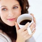 Рецепта с кафе за блестяща коса