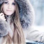 5 съвета, за да предпазим косата си през зимата