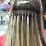 Как екстеншъните увреждат косата