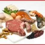Храни с протеини, за да избегнем косопада