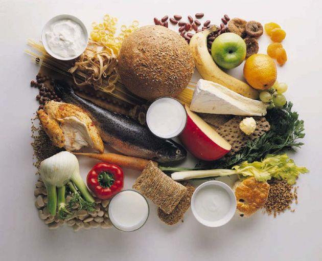 Източници на В витамини