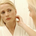 Прогестерон и растеж на косата