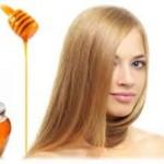 Как да използваме мед за растежа на косата