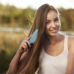 Храни, които стимулират растежа на косата