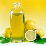 Лимонено масло за растеж на косата