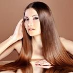 Как да помогнем на косата да расте с правилната храна