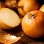 4 рецепти с лук при косопад