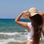 5 основни съвета за грижа за косата през лятото