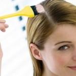 Може ли боята за коса да причини косопад?