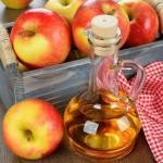 Полезни свойства на ябълковия оцет за косата