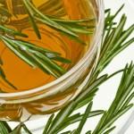 Рецепта с розмарин при косопад