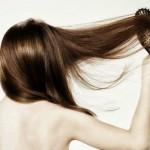 Натурален серум за възстановяване на косата