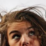 2 начина за справяне с нацъфтялата коса