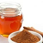 Лесна рецепта с мед и канела за красива коса