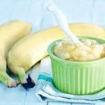 Маска от банан и мед за здрава и блестяща коса