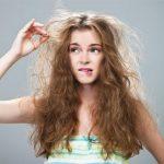 Рецепти, за да озаптим наелектризираната коса