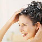 4 лесни маски за коса, богати на протеини