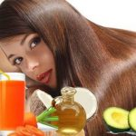 8 храни за здрава и гъста храна