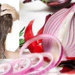2 мощни рецепти с лук срещу косопад!