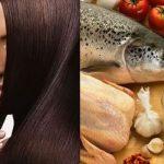9 храни за по- гъста коса