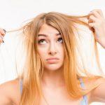Как зехтинът помага срещу суха коса